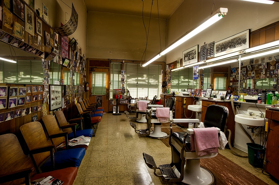 ideal hair salon
