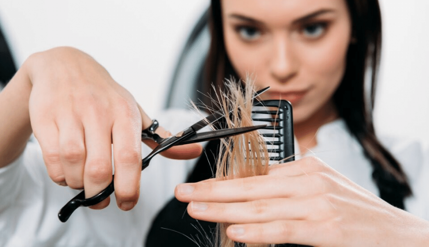 Most of us have a lot of questions we want to ask our hairdressers during appointments, but we are too shy to. What are some of those?